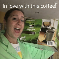 Green Mountain Coffee Breakfast Blend Coffee K-Cup uploaded by Vanessa R.