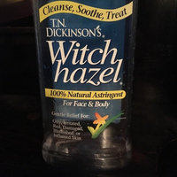 T.N. Dickinson's Witch Hazel Hemorrhoidal Pads uploaded by Jere G.
