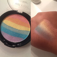 Wet n Wild Color Icon Rainbow Highlighter uploaded by Jennifer S.