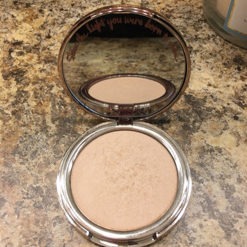 Photo of Josie Maran Argan Enlightenment Illuminizing Veil 0.28 oz uploaded by Vel D.