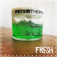 Peter Thomas Roth Cucumber Gel Masque uploaded by Denisa E.