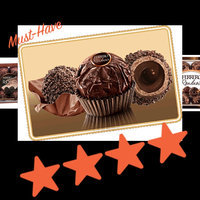 Ferrero Rondnoir : Fine Dark Chocolates uploaded by alyssa j.
