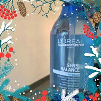 L'Oréal Paris Professionnel Serie Expert Sensi Balance Shampoo uploaded by Jennifer M.