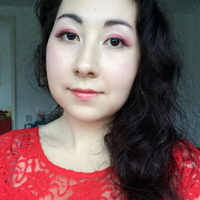 Etude House Look At My Eyes (Shadow) 2g (#RD301) uploaded by Liudmila v.