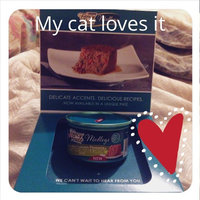 Fancy Feast® White Meat Chicken Primavera Paté Cat Food With Garden Veggies & Greens uploaded by Kimberly H.