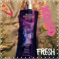Parfums De Coeur Body Fantasies Signature Fragrance Body Spray uploaded by Angely S.