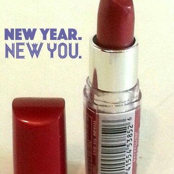 Photo of Maybelline Moisture Extreme Lipstick uploaded by Iqra C.