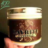 Layrite Super hold Pomade, 4 oz [4oz.] uploaded by Jesi C.