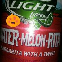 Bud Light Lime Water-Melon-Rita uploaded by Randi P.