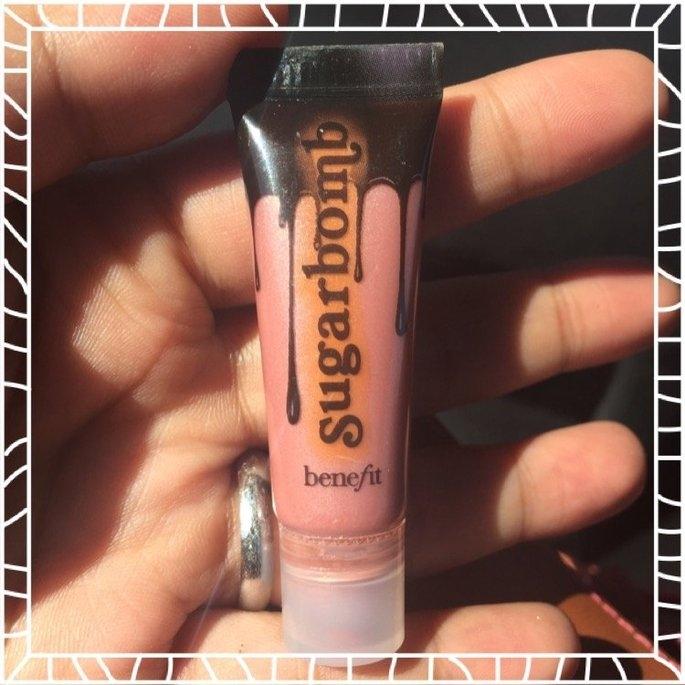 Benefit Cosmetics Ultra Plush Gloss uploaded by Samantha B.