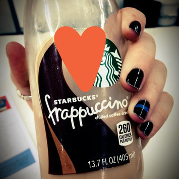 Starbucks Frappuccino Mocha Chilled Coffee Drink uploaded by Jessica R.