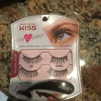Kiss Ever EZ Lashes uploaded by Sherri B.