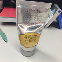Le Couvent des Minimes Nourishing Hand Cream uploaded by Amanda T.