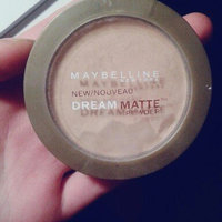 Maybelline Dream Matte® Powder uploaded by Emi J.