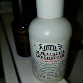 Photo of Kiehl's Ultra Facial Moisturizer uploaded by Takisha H.
