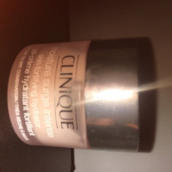 Photo of Clinique Moisture Surge Intense Skin Fortifying Hydrator uploaded by Daniella C.