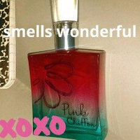 Bath & Body Works Pink Chiffon Eau de Toilette uploaded by Derricka B.