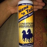Mane 'n Tail® Moisturizer- Texturizer Conditioner 12 fl. oz. Bottle uploaded by Jeneé C.
