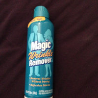 Fresh Scent Magic® Wrinkle Remover 10 oz Aerosol Can uploaded by Monique A.