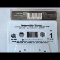 Rhino Fleetwood Mac - Rumours [35th Anniversary Super Deluxe Edition] [Box] uploaded by Deb K.