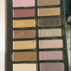 Coastal Scents Revealed 3 Palette uploaded by Amanda G.