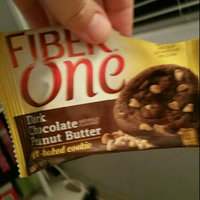 Fiber One Double Chocolate Cookies Soft Baked uploaded by zoey e.
