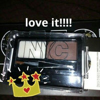 N.Y.C. New York Color Browser Brush On Brow Kit uploaded by Desiray R.