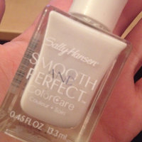Sally Hansen Smooth and Perfect Nail Color, Sorbet, .45 fl oz uploaded by Celeste M.