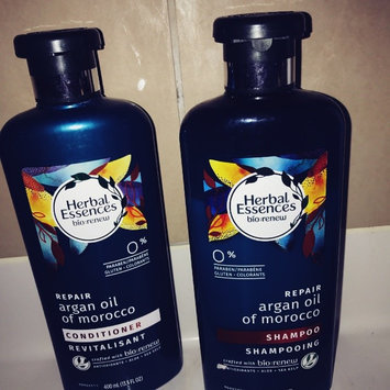 Herbal Essences Bio:Renew Repair Argan Oil of Morocco Conditioner uploaded by Sheetal P.