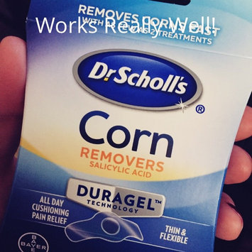 Photo of Dr. Scholl's® Corn Remover 11 ct Pack uploaded by Heather C.