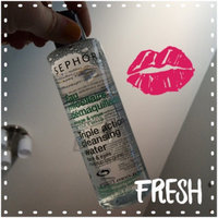 SEPHORA COLLECTION Triple Action Cleansing Water 5 oz uploaded by Alicia W.
