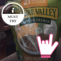 Nature Valley® Oats 'n Honey Granola Crunch 16 oz. Pouch uploaded by Madison C.