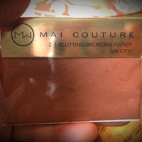 Mai Couture Blush Papier uploaded by Lizet Q.