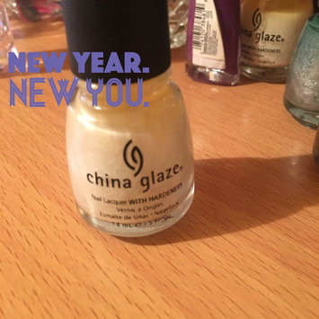 Photo of China Glaze Tarnished Gold MC Nail Polish - 0.5 oz uploaded by Anna G.