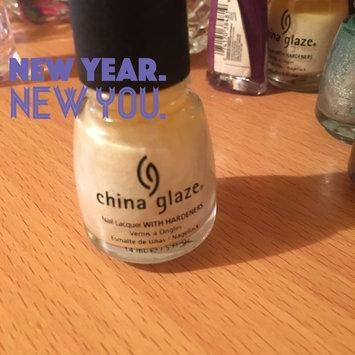 China Glaze Tarnished Gold MC Nail Polish - 0.5 oz uploaded by Anna G.