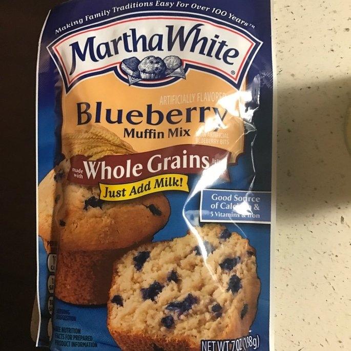 Martha White Honey Bran Muffin Mix 7.4 oz. Packet uploaded by Sarah G.