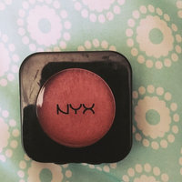 NYX High Definition Blush uploaded by Karmin S.