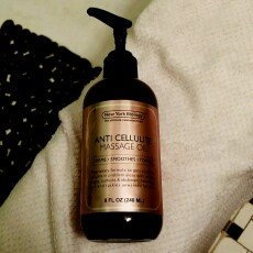 New York Biology Anti-Cellulite Treatment Massage Oil uploaded by Jock G.