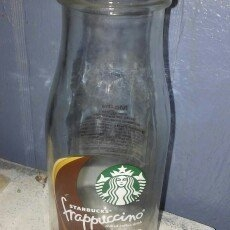 Starbucks Coffee Starbucks Frappuccino Mocha Coffee Drink 9.5 oz uploaded by Merary R.