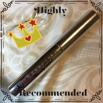 Anastasia Beverly Hills Clear Brow Gel uploaded by Sabrina T.