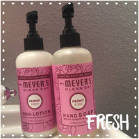 Mrs. Meyer's Clean Day Peony Hand Soap uploaded by Amy G.