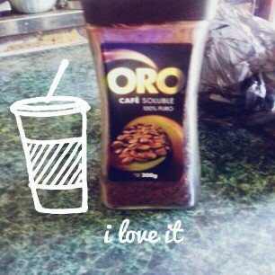 Photo of Cafe Legal Oro Instant Coffee, 3.5 oz, (Pack of 12) uploaded by Cardenas primero M.