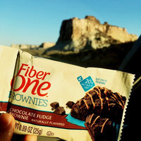 Fiber One 90 Calorie Chewy Bars Chocolate uploaded by Nadia Q.