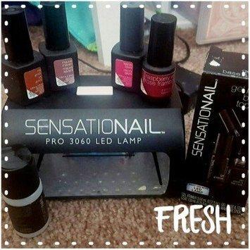 Sensationail By Nailene Gel Polish Starter Kit uploaded by Mikhela C.