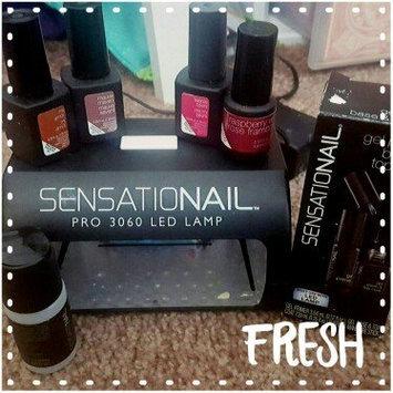 Photo of Sensationail By Nailene Gel Polish Starter Kit uploaded by Mikhela C.