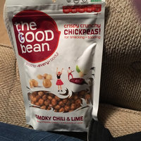The Good Bean Chickpeas Snakes Smoky Chili & Lime 6 Oz Case Of 6 uploaded by Triana f.