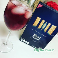 Nabisco Wheat Thins Limited Edition Even Thinner Snacks uploaded by Danielle N.