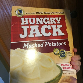 Photo of Hungry Jack Mashed Potatoes uploaded by Alicia B.