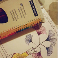 Staedtler Tradition Colour Pencil Set - 2.9mm Lead Size - Assorted Lead - Wood Barrel - 48 / Box (1270c48a6) uploaded by Tamara L.