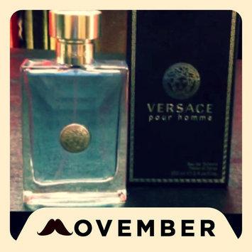 Photo of Versace Pour Homme 1 oz Eau de Toilette Spray uploaded by Jenn G.